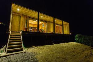 Surfpro, Case vacanze  Pichilemu - big - 29