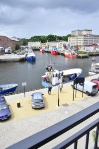 Apartamenty Bałtyckie - Bulwar Portowy