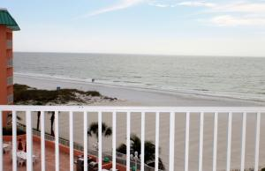 Beach Palms 404 Apartment, Apartmány  Clearwater Beach - big - 5