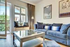 Lion Apartments - Monte Cassino 42