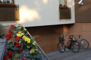 Broliu Vila, Hotels  Druskininkai - big - 47
