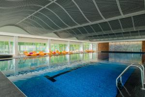 Lielupe Hotel SPA & Conferences by Semarah - Jūrmala