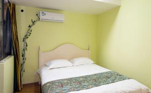 Chengdu Bojin Boutique Apartment, Apartmanok  Csengtu - big - 59