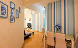 Chengdu Bojin Boutique Apartment, Apartmanok  Csengtu - big - 61