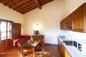 Podere San Giuseppe, Aparthotels  San Vincenzo - big - 130
