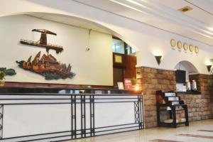 ZEN Rooms KH Mas Mansyur, Отели  Сурабая - big - 30