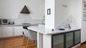 Italianway-Benedetto Marcello, Appartamenti  Milano - big - 25