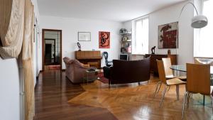Italianway-Benedetto Marcello, Appartamenti  Milano - big - 36