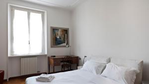 Italianway-Benedetto Marcello, Appartamenti  Milano - big - 41