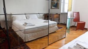 Italianway-Benedetto Marcello, Appartamenti  Milano - big - 30