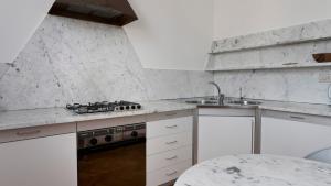 Italianway-Benedetto Marcello, Appartamenti  Milano - big - 39