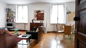 Italianway-Benedetto Marcello, Appartamenti  Milano - big - 34