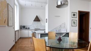 Italianway-Benedetto Marcello, Appartamenti  Milano - big - 37