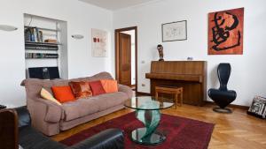 Italianway-Benedetto Marcello, Appartamenti  Milano - big - 27