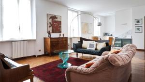 Italianway-Benedetto Marcello, Appartamenti  Milano - big - 35