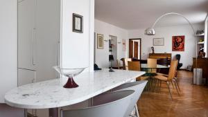 Italianway-Benedetto Marcello, Appartamenti  Milano - big - 38