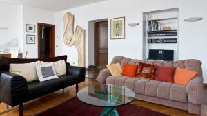 Italianway-Benedetto Marcello, Appartamenti  Milano - big - 33