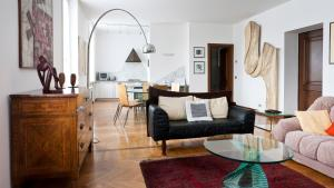 Italianway-Benedetto Marcello, Appartamenti  Milano - big - 26