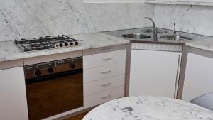 Italianway-Benedetto Marcello, Appartamenti  Milano - big - 40