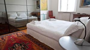 Italianway-Benedetto Marcello, Appartamenti  Milano - big - 31