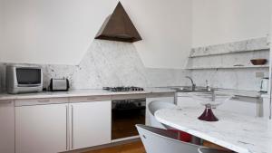 Italianway-Benedetto Marcello, Appartamenti  Milano - big - 28