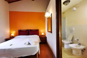Podere San Giuseppe, Aparthotels  San Vincenzo - big - 108