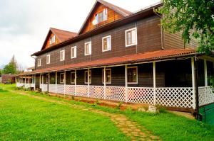 Eco Farm Usadba Kuznetsovo - Rakhmanovo