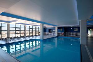 Vila Gale Porto - Centro, Hotels  Porto - big - 42