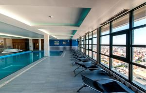 Vila Gale Porto - Centro, Hotels  Porto - big - 38