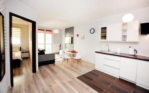 Apartament Bursztynowy13