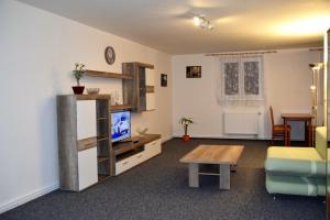 Apartmán Černá v Pošumaví - Český Krumlov