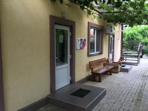 Guesthouse on Psekupskaya 7, Penziony  Goryachiy Klyuch - big - 14
