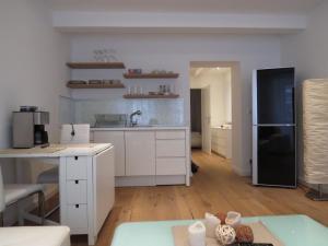 Apartments Spittelberg Gardegasse - Vienna