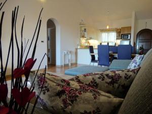Istria Holiday Home Villa Adriatic, Vily  Kaštelir - big - 20