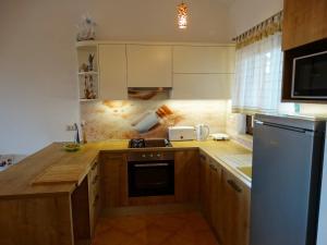 Istria Holiday Home Villa Adriatic, Vily  Kaštelir - big - 30