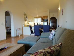 Istria Holiday Home Villa Adriatic, Vily  Kaštelir - big - 48