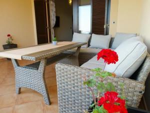 Istria Holiday Home Villa Adriatic, Vily  Kaštelir - big - 61