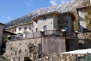 Accommodation in Lozio