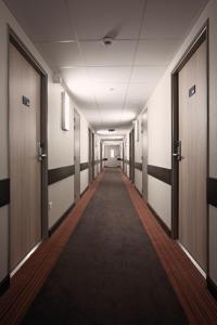 Ace Hôtel Angers, Hotely  Saint-Barthélemy-d'Anjou - big - 25