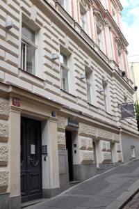 Sophie's Hostel, Hostely  Praha - big - 13