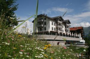 The Alpina Mountain Resort & Spa