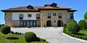 Accommodation in Extremadura