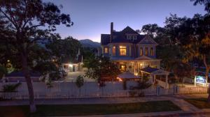 The St. Mary's Inn, Bed and Breakfast - Accommodation - Colorado Springs