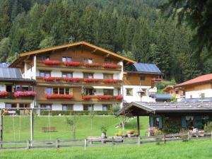 Pension Elisabeth - Hotel - Sankt Jakob in Haus