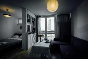 Apartament Mirów Warszawa
