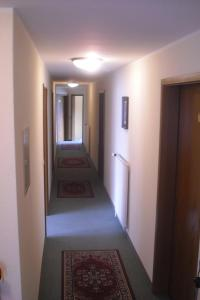 Parkhotel Phoenix Garni, Penzióny  Hage - big - 12