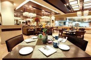 The LaLiT New Delhi, Отели  Нью-Дели - big - 79