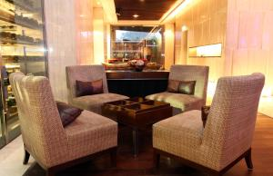 The LaLiT New Delhi, Отели  Нью-Дели - big - 78