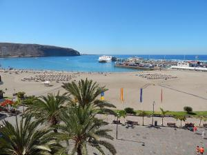 Cristianos Beach, Los Cristianos - Tenerife