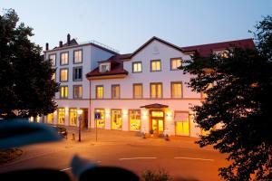 Hotel Constantia - Kreuzlingen